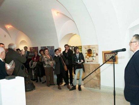 Salonul Anual al Artelor Vizuale 2014, la Muzeul de Artă din Timişoara